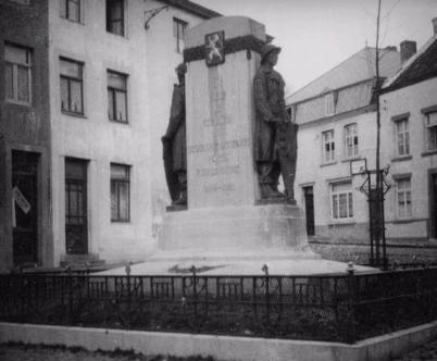 En 1920 - source © IRPA-KIK Bruxelles- cliché M120204