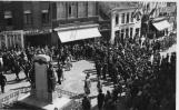 Après la libération en 1944 - source, courtoisie Lucien Dandois