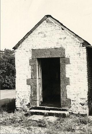 La Chapelle en 1975